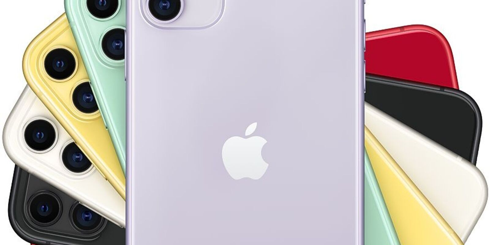 Newest iPhone now available in Canada