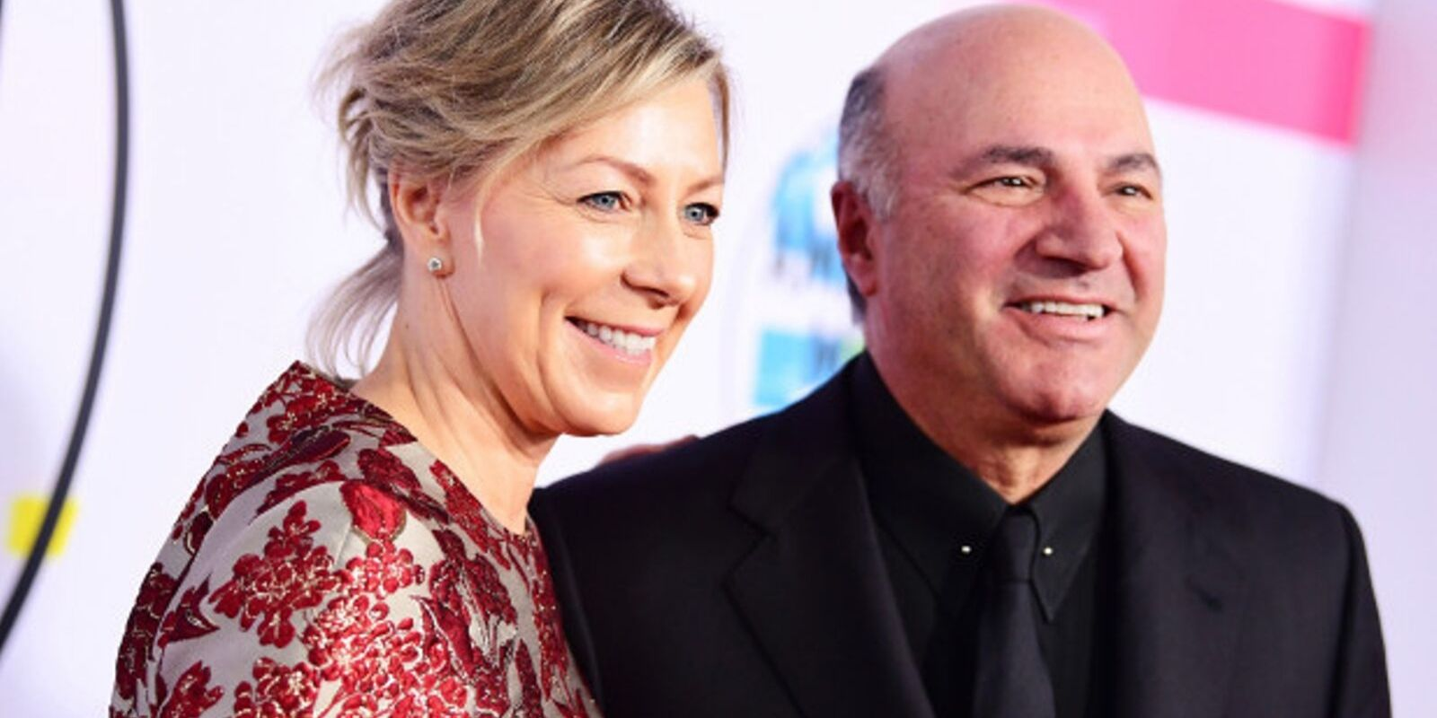 Kevin O'Leary's wife among two charged in fatal boating collision