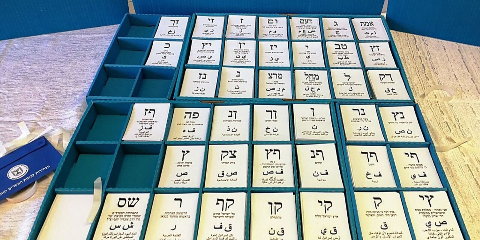 Israeli election still too close to call