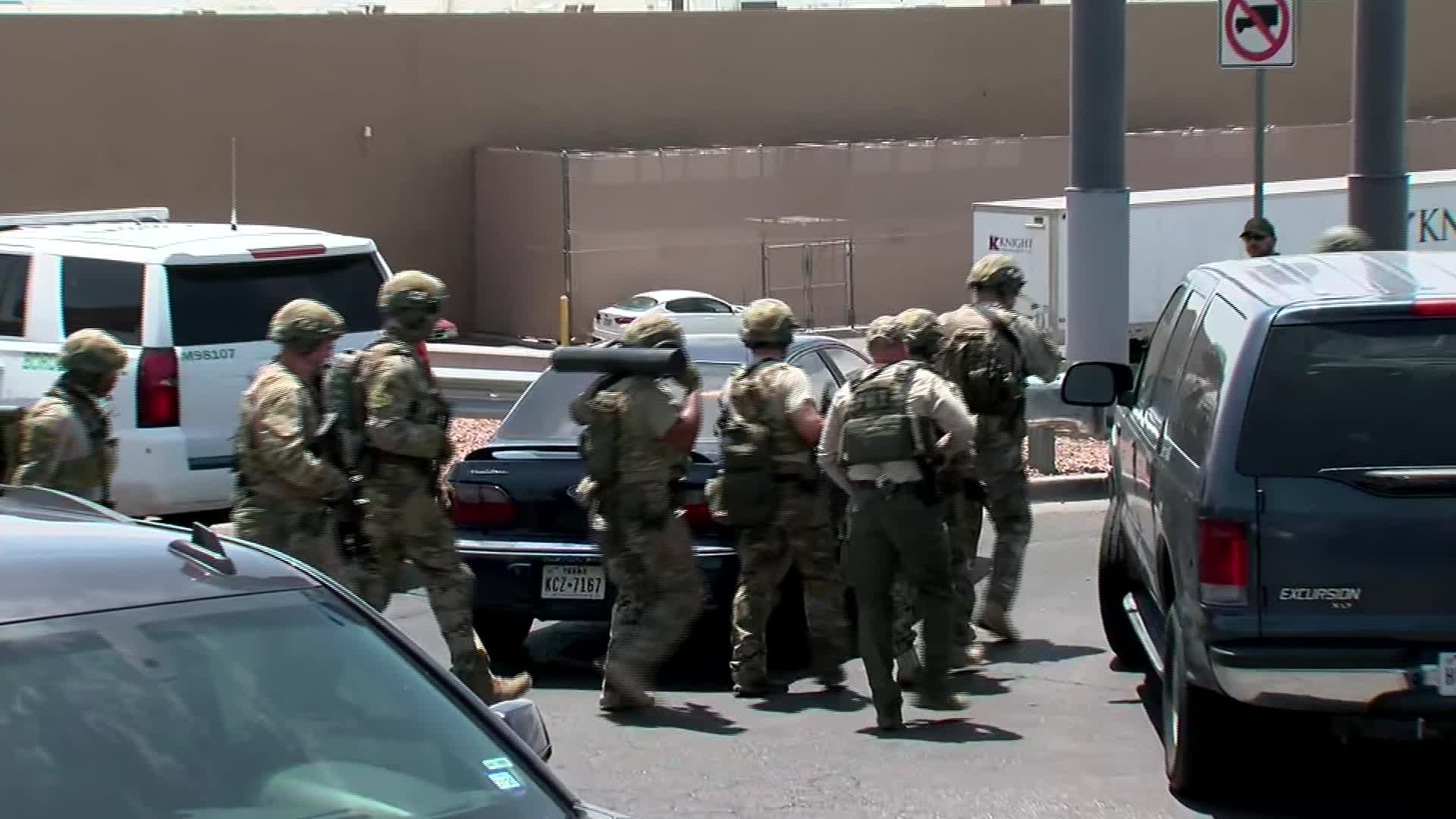 Mass shooting in El Paso, Texas, multiple fatalities reported