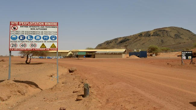 Thirty-seven killed in attack on Canadian mining convoy in Burkina Faso