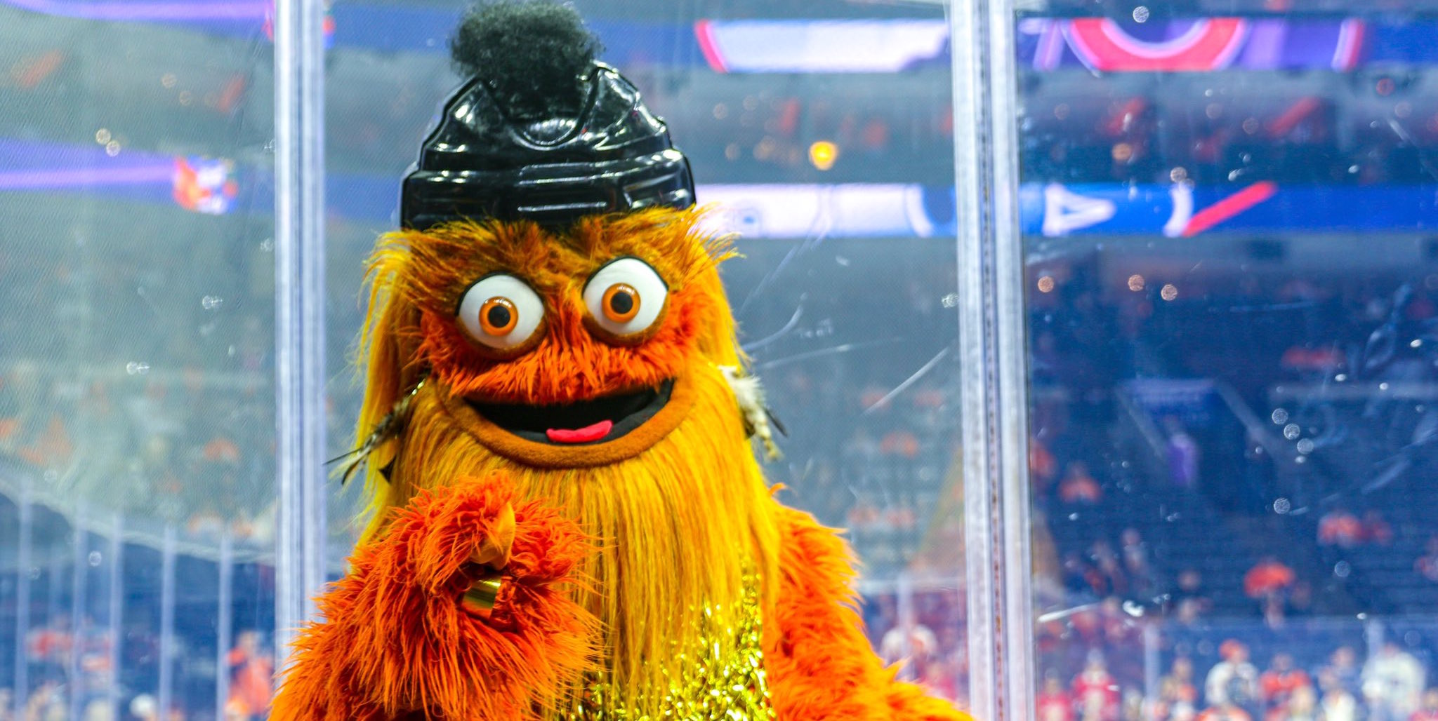 Philadelphia Flyers' mascot Gritty cleared of assault allegation