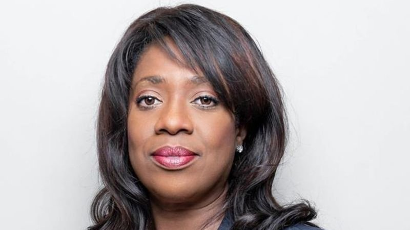 Leslyn Lewis officially enters Conservative leadership race
