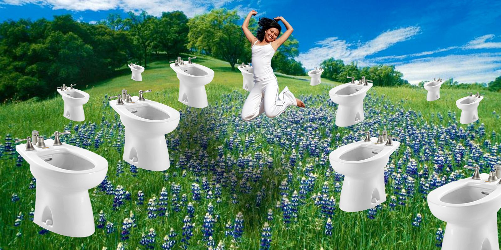 There's never been a better time to buy a bidet