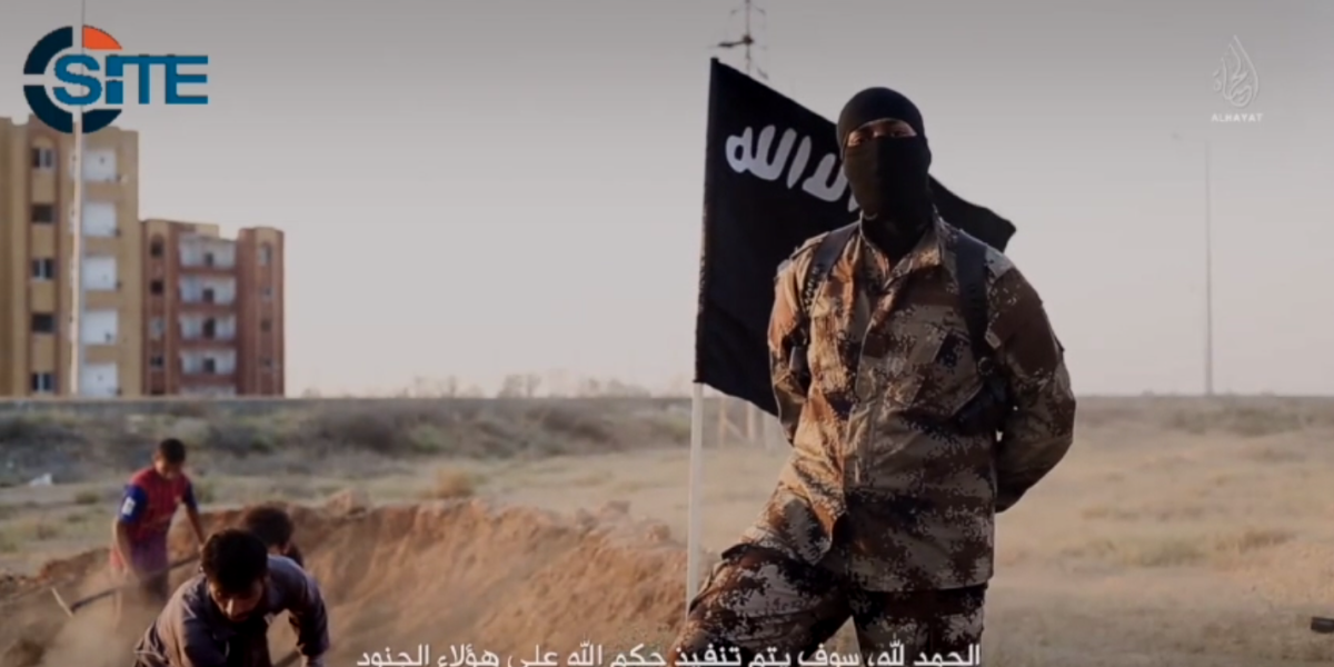 RCMP has still not charged any Islamic State fighters, despite mounting evidence