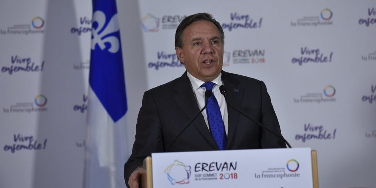 Quebec government pledges $70M to give immigrants easier access to French lessons
