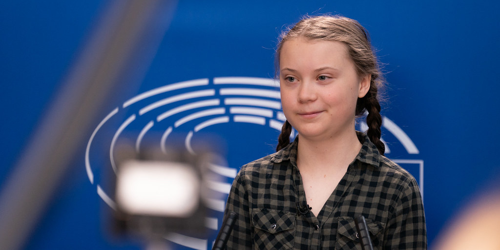 Albertan pro-oil activists plan counter-rally at Greta Thunberg's Edmonton event