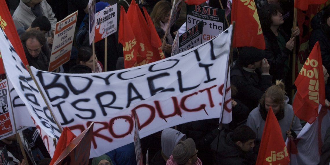 Living well is the best revenge: Israel is thriving despite BDS