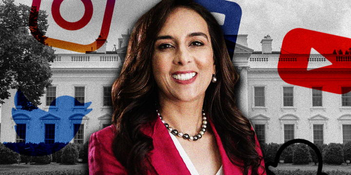 Harmeet Dhillon is taking on Antifa and big tech