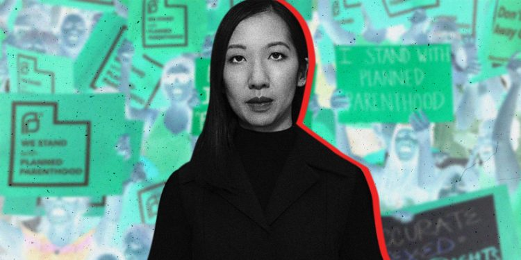 Was Dr. Leana Wen fired from Planned Parenthood because of identity politics?