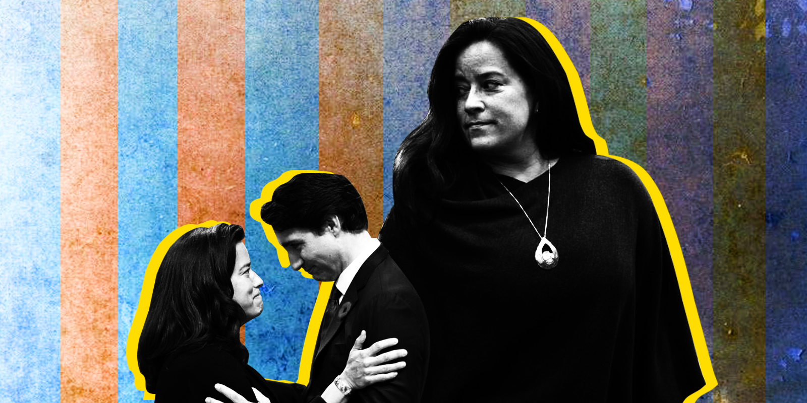 The Liberal party's only potential savour is Jody Wilson-Raybould