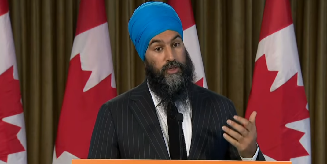Jagmeet Singh is on thin ice and the NDP lacks capable replacements