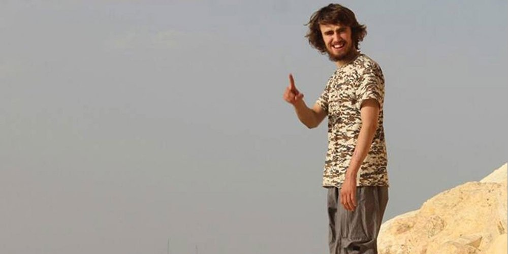 Justin Trudeau should have revoked Jihadi Jack's citizenship