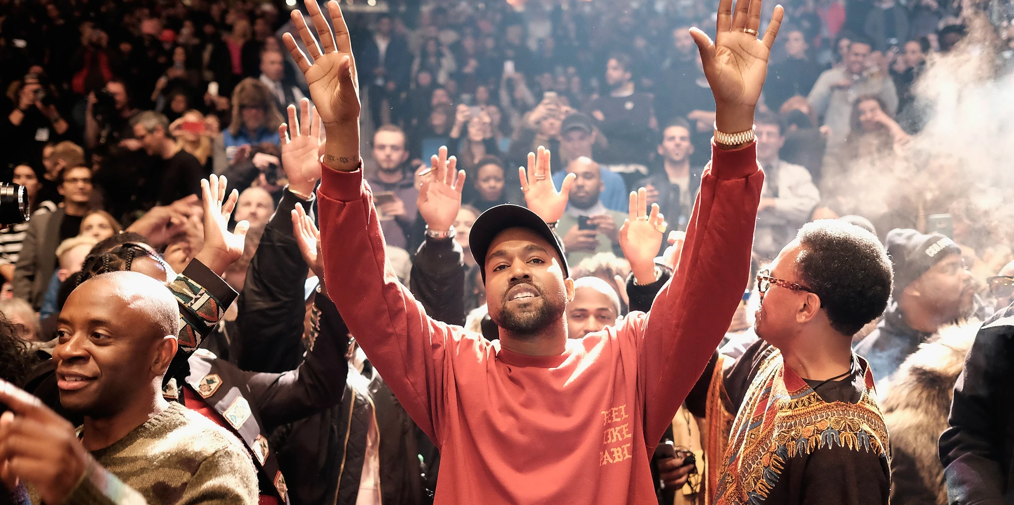 Atheist group protests Kanye West's prison proselytizing