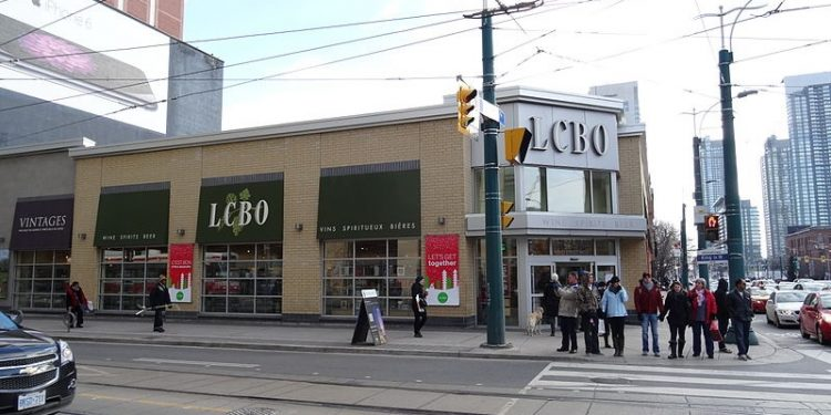 LCBO has a severe alcohol shortage, and people are not happy