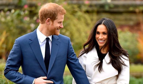 Racism is not to blame for Meghan Markle's behaviour