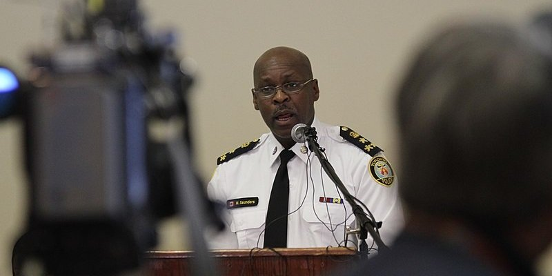Toronto's gang turf-wars keeping police busy this summer