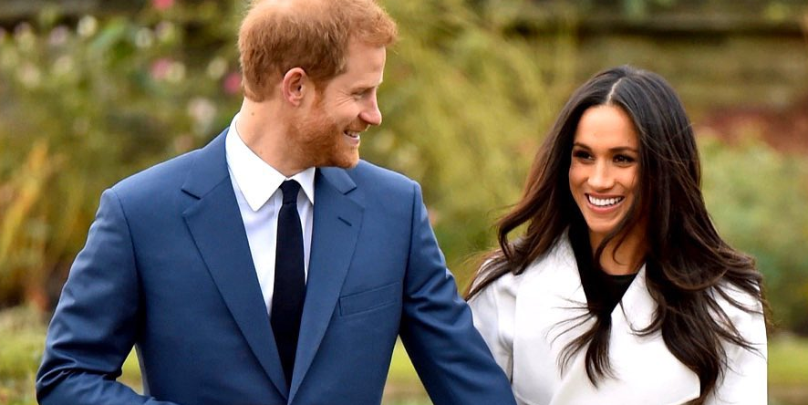 Prince Harry, Meghan Markle stepping away from Royal Family