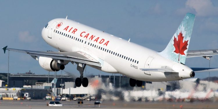 Air Canada fined $21,000 for not having proper French labeling