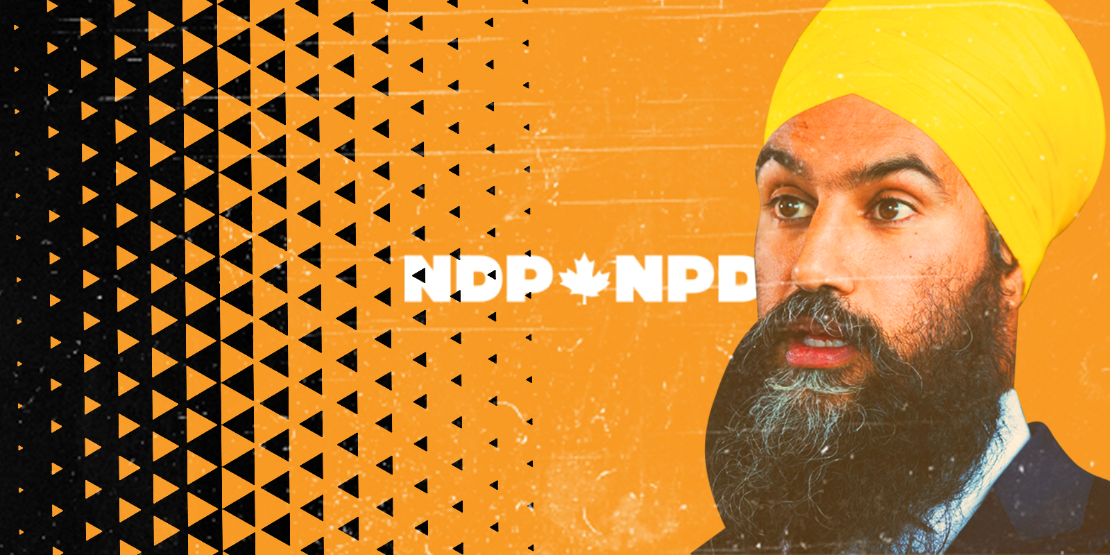 For the NDP it's time to build a real progressive alternative