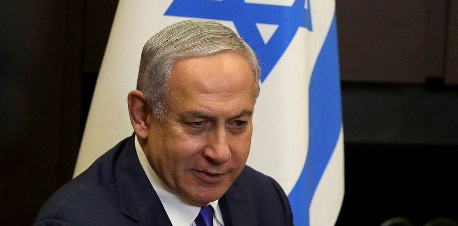 Netanyahu tasked to form new Israeli government