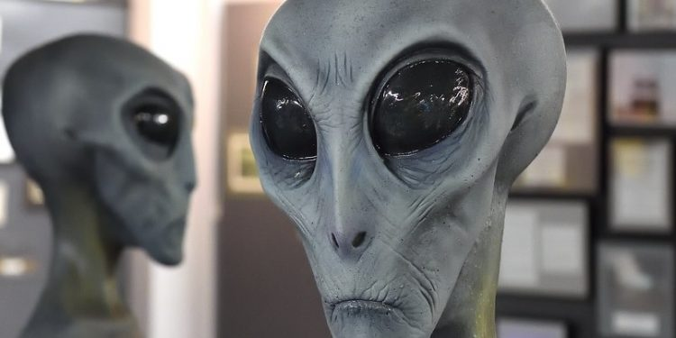 Over 300,000 Facebook users are planning to invade Area 51