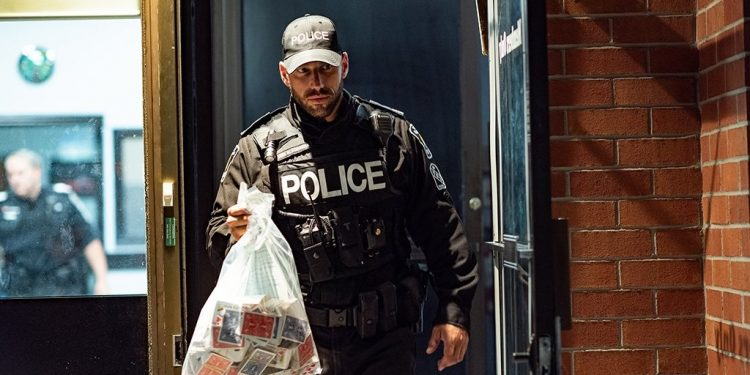 Largest mafia bust in Ontario history as 15 arrested and $35 million seized