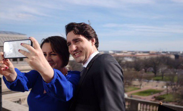 Eight times CBC's Rosemary Barton showed bias for the Liberals