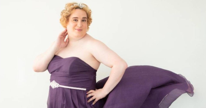 LGBTQ advocate Jessica Yaniv demands topless swim session for ages 12+, no parents allowed