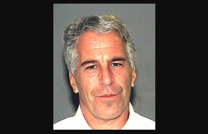 Epstein autopsy reveals broken neck bones, raises eyebrows
