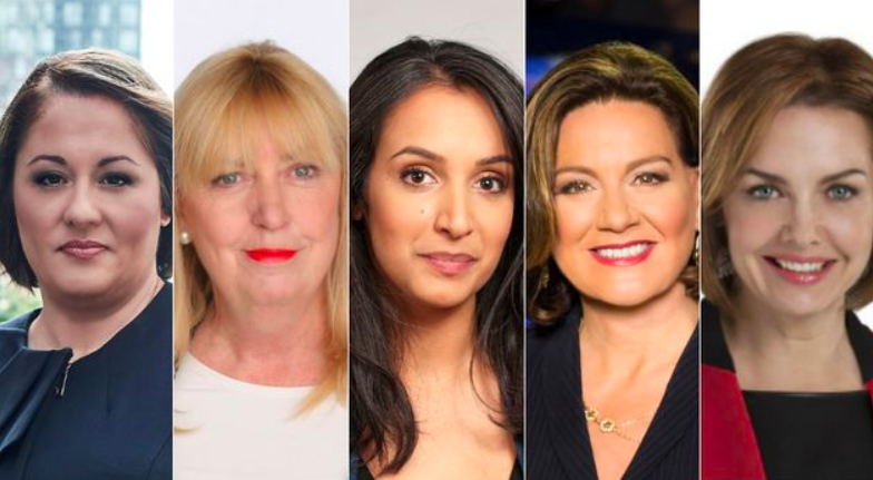 Moderators for Federal Election leaders' debate revealed