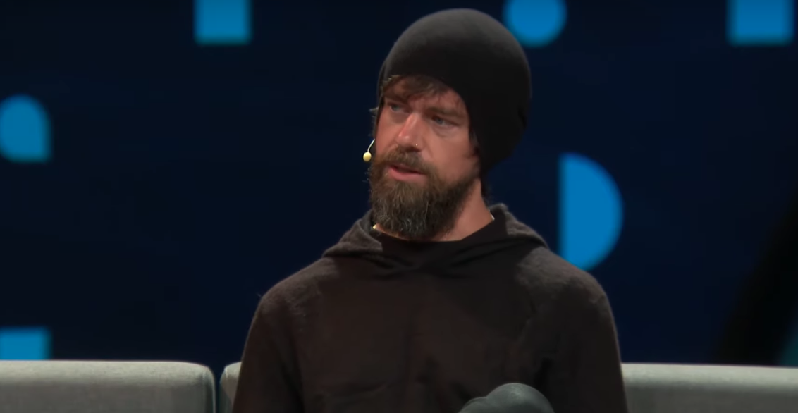 Twitter CEO Jack Dorsey's account hacked—racist and anti-Semitic messages tweeted