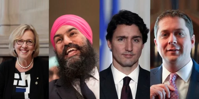Politicians must be loyal to Canada