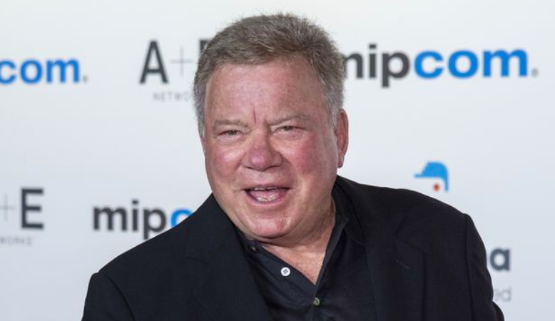 Captain Kirk achieves Order of Canada 'officer' rank