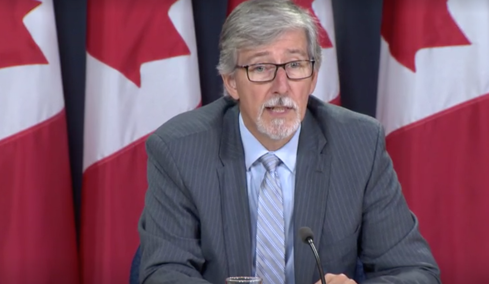 'Crisis of trust' over outdated privacy law threatens democracy and trade: Privacy Commissioner