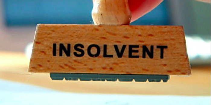 Insolvencies in Canada now as high as during the financial crisis: Report