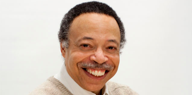 George Elliott Clarke cancels his lecture at U of R due to controversy