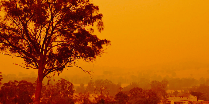 Canada is sending more firefighters to Australia to help with bushfires