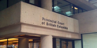 B.C. driver was too drunk to explain carrying loaded gun