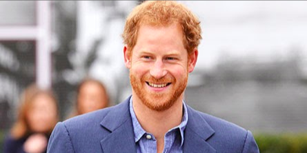 A poll finds that 60 percent of Canadians want Prince Harry to become the next governor general