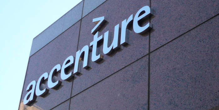 Accenture has opened a new intelligent operations centre in St. Catharines, Canada