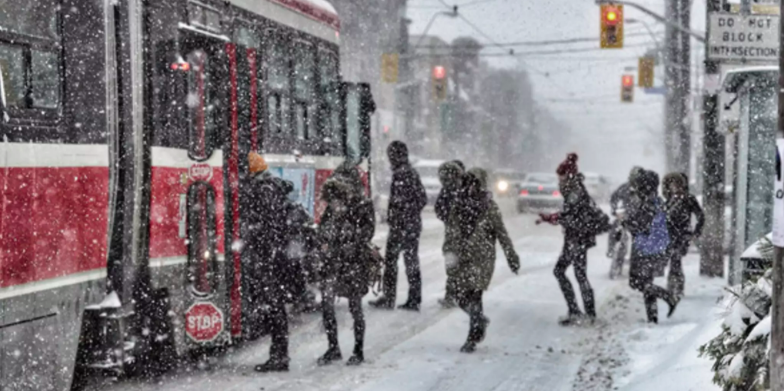 Southern Ontario issued extreme cold weather alert