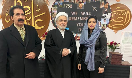 Iranian-Canadians, community leaders mourn victims of flight 752 in Montreal