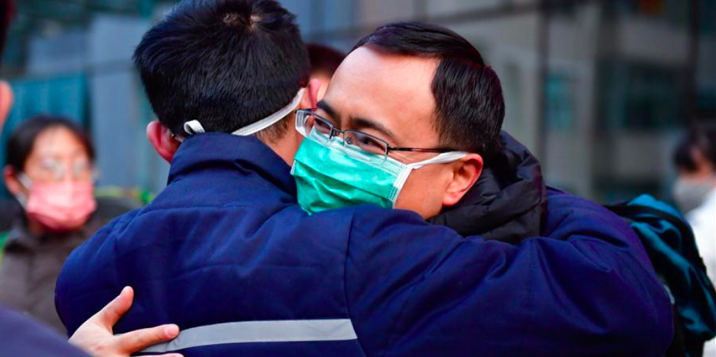 Whistleblowers in China arrested for warning about coronavirus last month