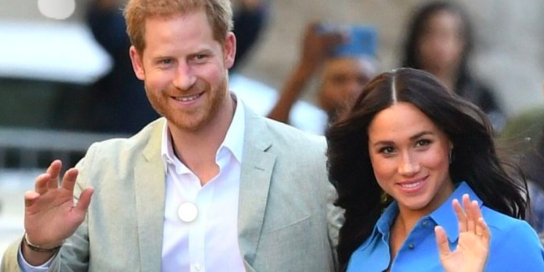 Prince Harry and Meghan Markle possibly moving to L.A.