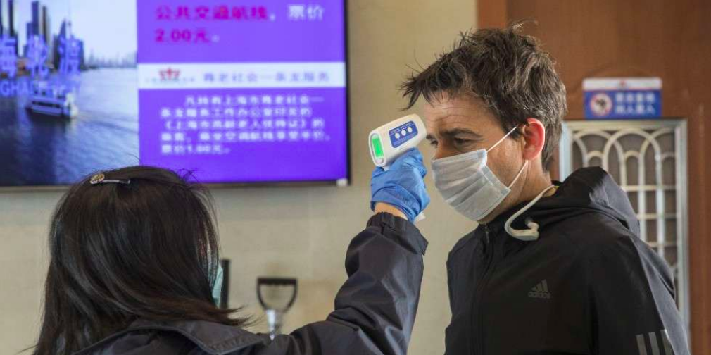 Canadians STILL waiting to be evacuated from China