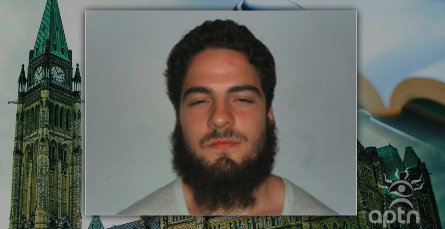 Ottawa terrorist twin released to halfway house, accused of trying to radicalize inmates