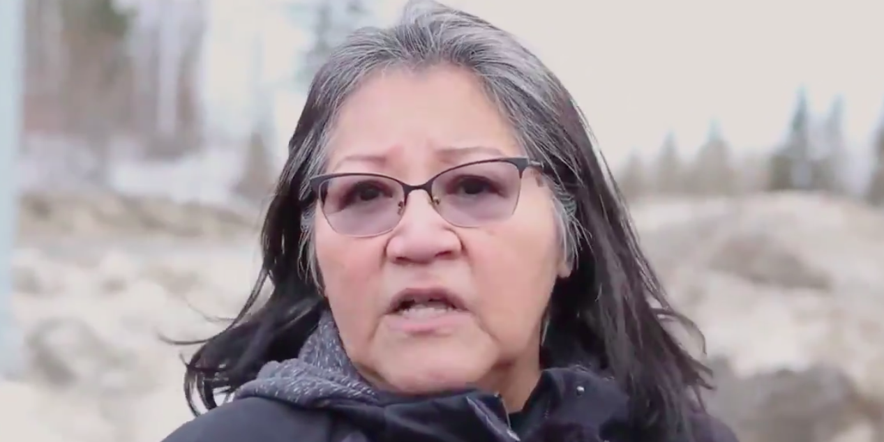 WATCH: Wet'suwet'en Nation members explain why they support pipelines