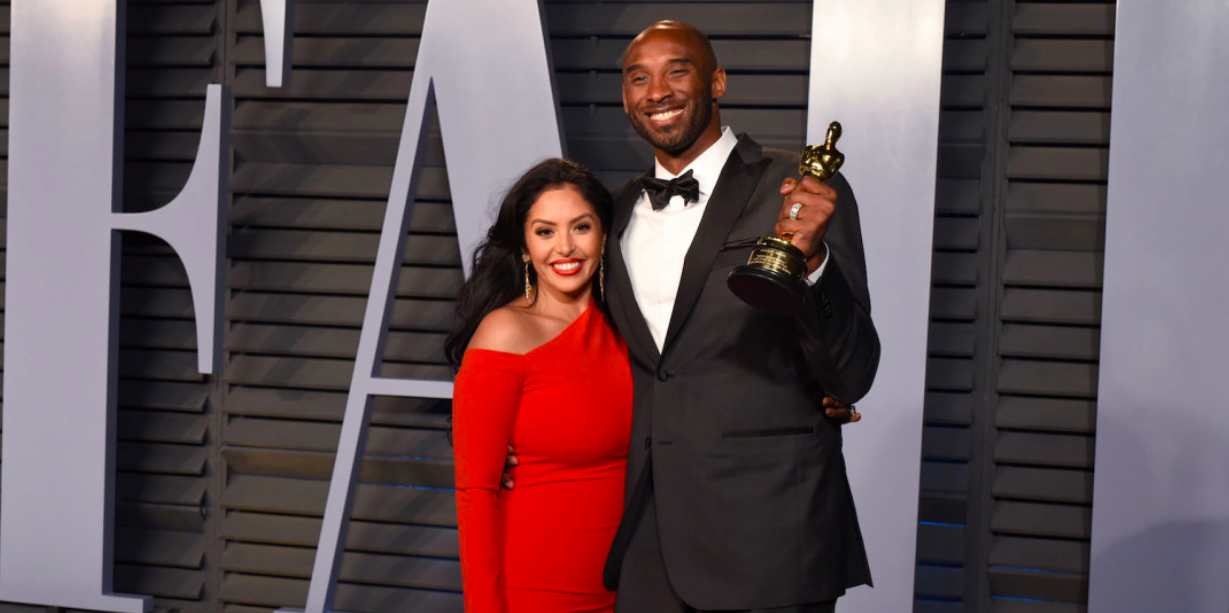 Kobe Bryant's wife files wrongful death suit against helicopter company