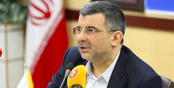 The deputy health minister of Iran announced that he has been infected with coronavirus and isolated himself after experiencing a fever. Iraj Harirchi posted the news via a video on his social media.